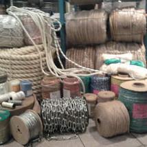 Веревки, канаты, цепи