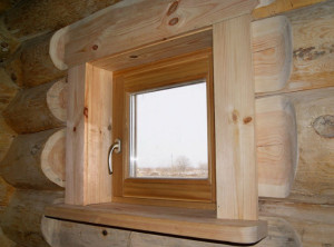 Окна для бани в Гродно